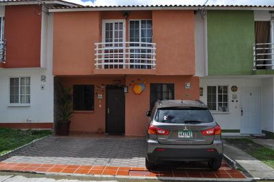 Casa En Urbanización Mirador Del Bosque. 24 De Diciembre