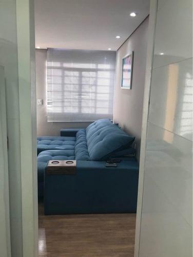 Casa Sobreposta Em Condominio Fechadoi - Ai23341