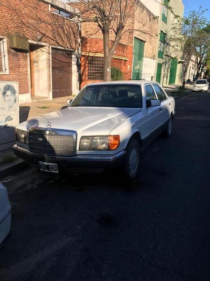 Mercedes-benz 260 Se