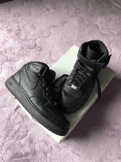 Nike Air Force Cano Alto