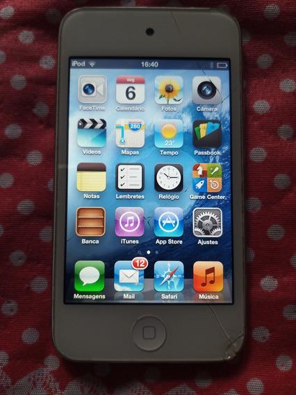 iPod Touch 16 Gb De Memória