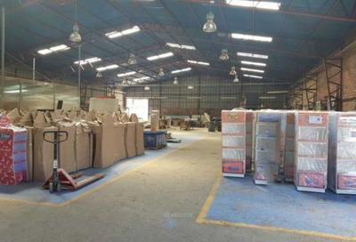 Arrendamos Propiedad Industrial En Pudah