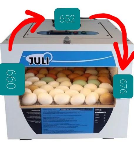 Imagen 1 de 1 de Juli 120 Huevos