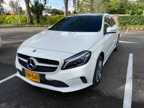 Mercedez Benz A200 Sport Plus