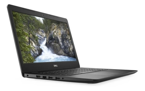 Notebook Laptop Dell Vostro I5 Mem 4gb Hdd 1tb 14 Win 10 Pro