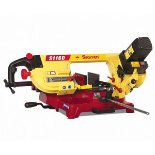 Máquina Serra Fita De Bancada 2000w Starrett S1160 S1160 - 2