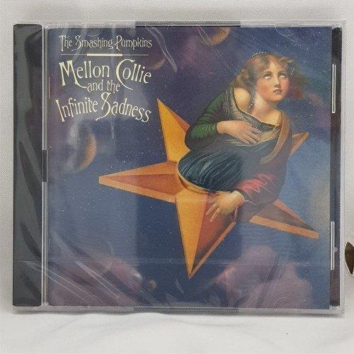 The Smashing Pumpkins Mellon Collie & The Infinite Cd Nuevo