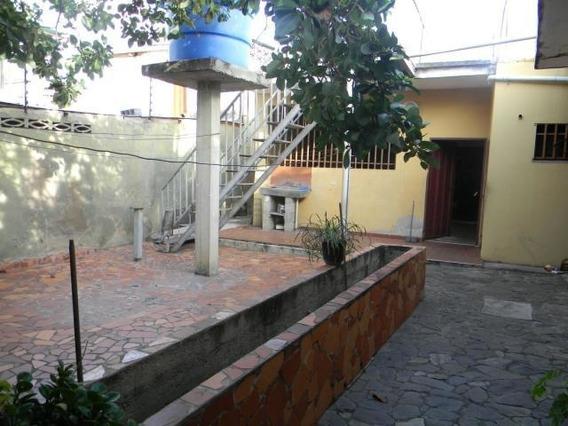 Sales/venta De Casa En Barqcentro, La
