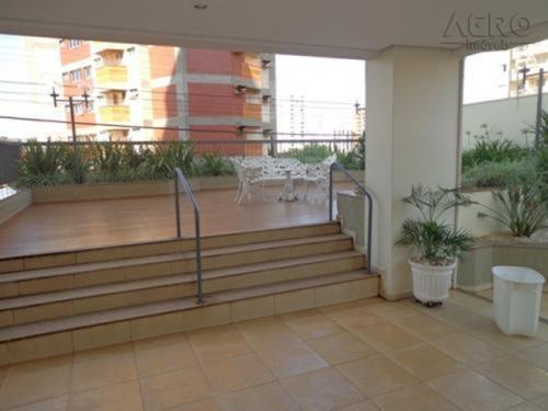 Apartamento Residencial Para Locação, Jardim Panorama, Bauru - Ap0921. - Ap0921