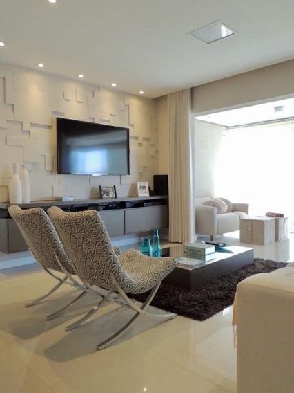 Apartamento Condomínio Horizontes Serra Do Japi - Jundiaí/sp - Ap02978 - 33280583