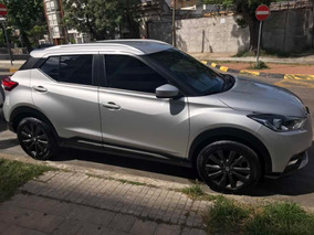 Nissan Kicks 1.6 Advance At 2018