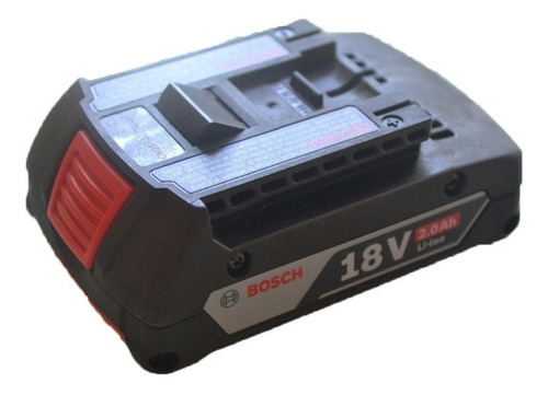 Imagen 1 de 4 de Bateria Bosch 18 Volt 18v 2 Amp Litio Ion Ph Ventas