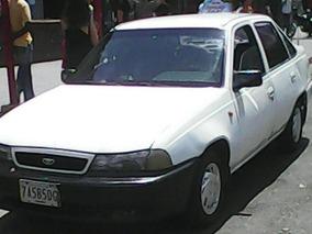 Taxis Daewoo