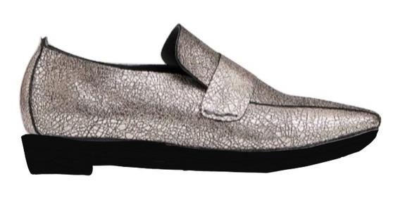 Zapato/mocasin- Paula Cahen D