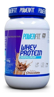 Nutrilatina,whey Proten Power Fit,proteina +fibra