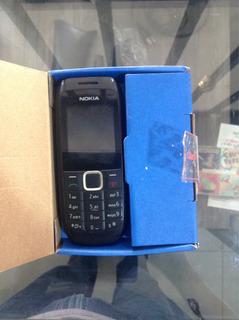 Celular Nokia 1616 Usado