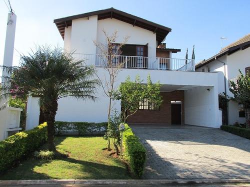 Imagem 1 de 14 de Excelente Casa Em Alphaville Locação Aluguel Residencial 06