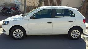 Volkswagen Gol Trend 2015