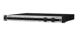 Amplificador Potencia Yamaha Ma2120 Xlr 120 Watts 2 Canales