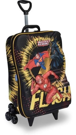 Mochila E Lancheira 3d Flash ( Lançamento