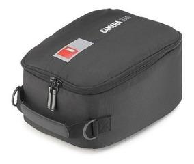 Bolsa P/ Câmera Fotográfica Givi T508 T 508 6 Litros