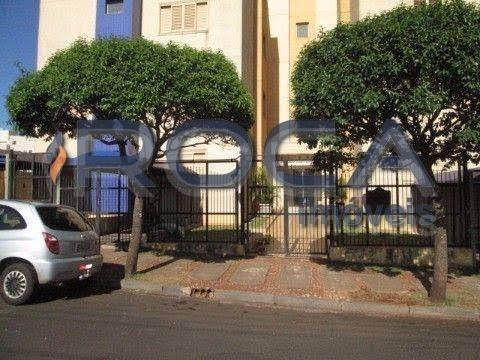 Venda De Apartamentos / Padrão  Na Cidade De Araraquara 25600