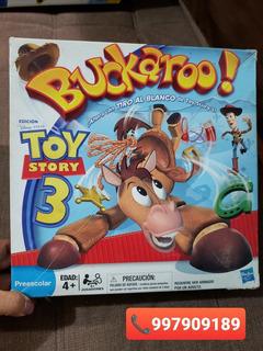 Buckaroo De Toy Story 3