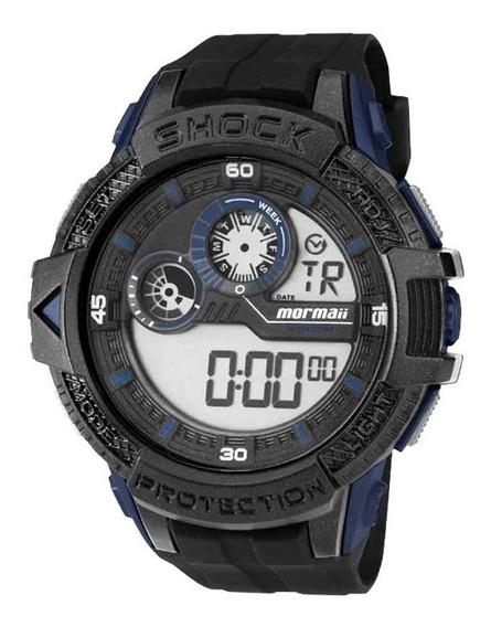 Relógio Mormaii Masculino Mo3900a/8a
