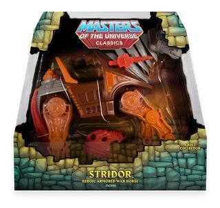 Stridor - Super 7 He-man Masters Of The Universe - Original!