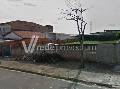 Terreno Para Aluguel Em Jardim Nova Europa - Te286549