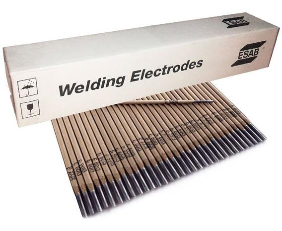 Eletrodo 6013 2,50mm Weld West Esab (embalagem 5kg)