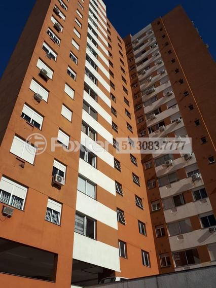 Apartamento, 1 Dormitórios, 57.42 M², Azenha - 187887