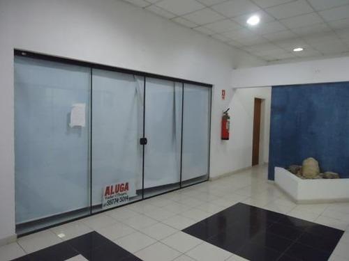 Sala Para Alugar, 44 M² Por R$ 1.450,00/mês - Parque Campolim - Sorocaba/sp - Sa0393