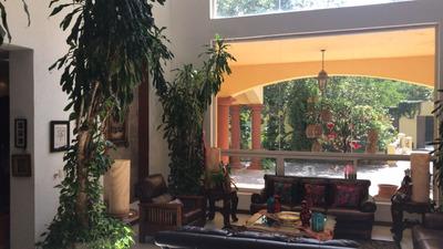 Residencia En Venta En Ex Hacienda De Las Moras Nl