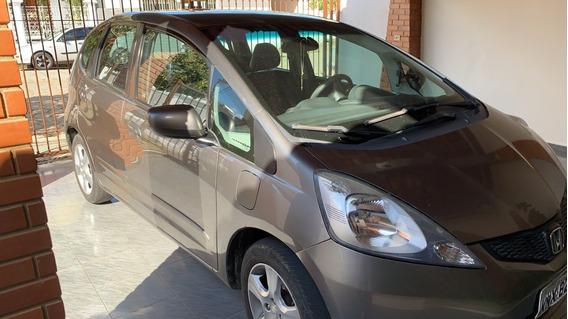 Honda Fit Lxl 1.4 - 2010/2010