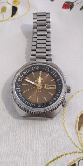 Relógio Orient Antigo