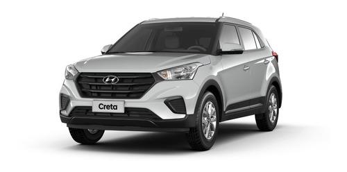 Imagem 1 de 15 de Hyundai Creta 1.6 Action Flex Aut. 5p