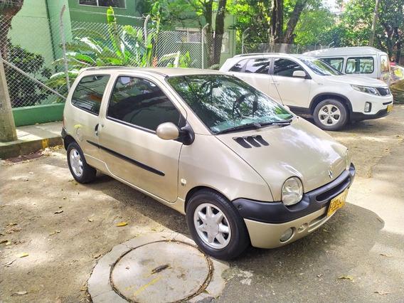 Renault Twingo Dinamique Full Equipo