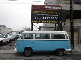 Volkswagen Combi Caravelle 1991