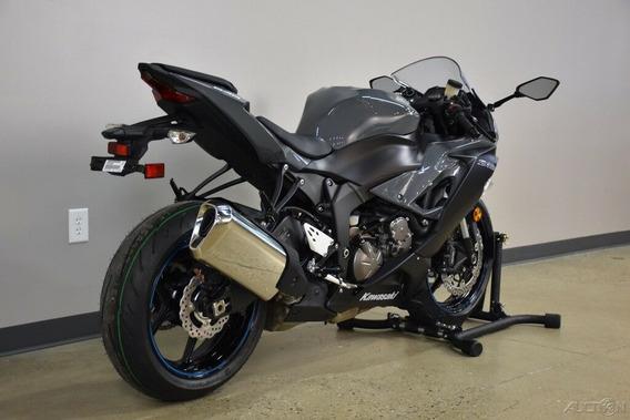 Nuevos 2019 Kawasaki Ninja Zx-6r 636