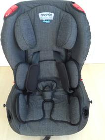 Cadeira Para Auto Matrix Evolution Burigotto