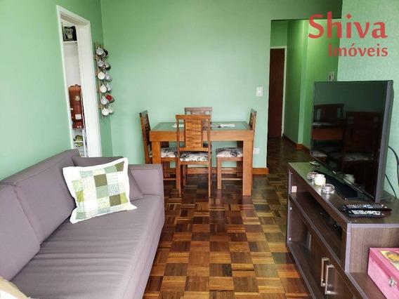 Apartamento Com 1 Dormitórios, Lazer Completo, À Venda Na Penha, Sp - Ap0149