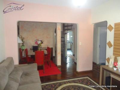 Casa Para Venda, 5 Dormitórios, Jardim Ester Yolanda - São Paulo - 14926