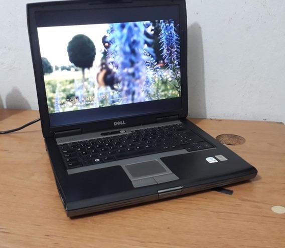 Notebook Dell D520 Core 2 Duo Memoria 2gb Ddr2 Hd 120gb