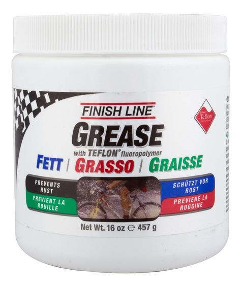 Grease, Premium Synthetic, 1lb Tub Marca Finisline