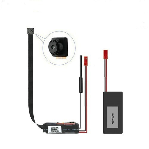 Módulo De Câmera 4k Wifi, Hd4k / 2k / 1080p Wi-v66