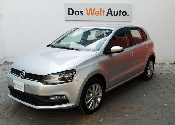 Vw Polo 1.6 Paq Desing And Sound Std 2019