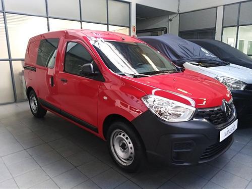 Renault Kangoo Ii Expressconfort 5a1.5dci Financia $550000