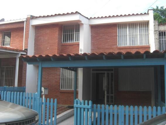 Cm 20-2356 Casa En Venta Valle Arriba