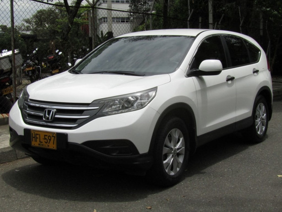 Honda Cr-v Lx Cat 2400 Cc